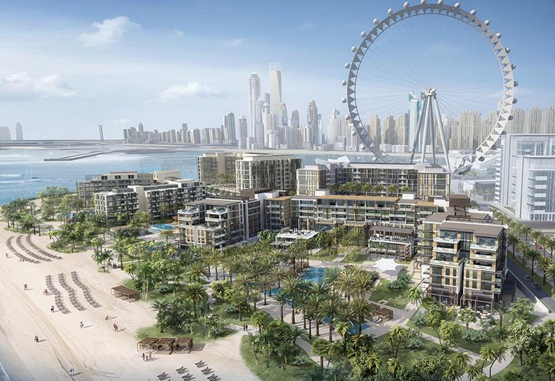 Blue Water Project | ASU | MEP Contractors Dubai | MEP Services Dubai