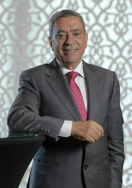Emad Azmy, President, ASGC