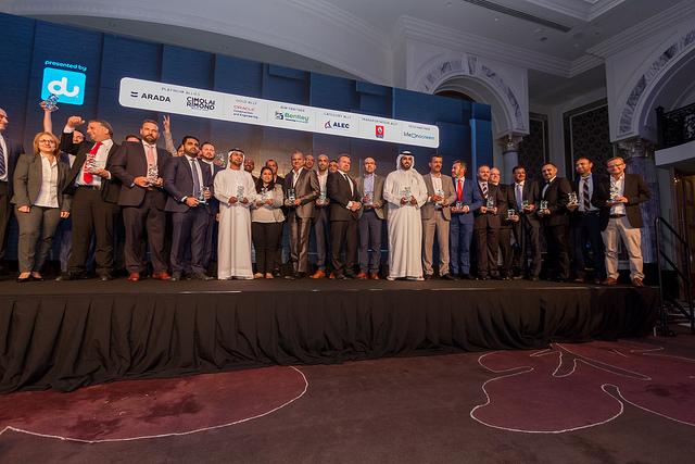 MEP Contractor of the Year UAE 2018 | ASU, Leading MEP Companies UAE
