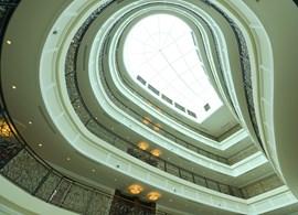 Waldorf Astoria Tour |  ASU | MEP Services UAE | MEP Companies in UAE