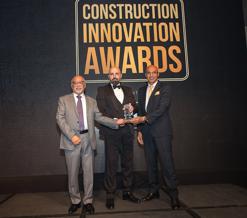 ASU | Leading MEP Companies in Dubai | MEP contractor of the Year