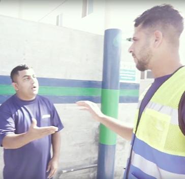 ASU | MEP Contractors UAE | CSR