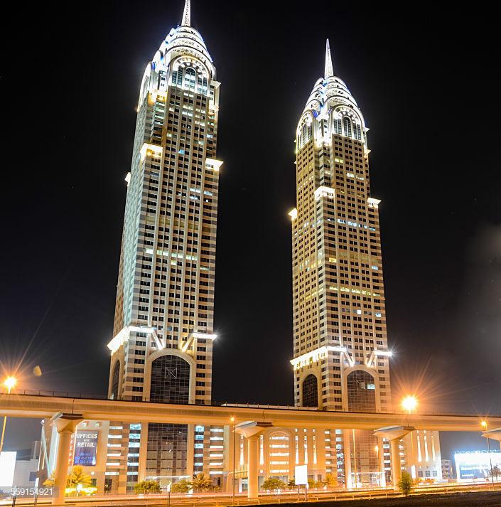 MEP Contractors Dubai