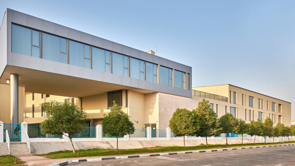 Full range of MEP works Dubai