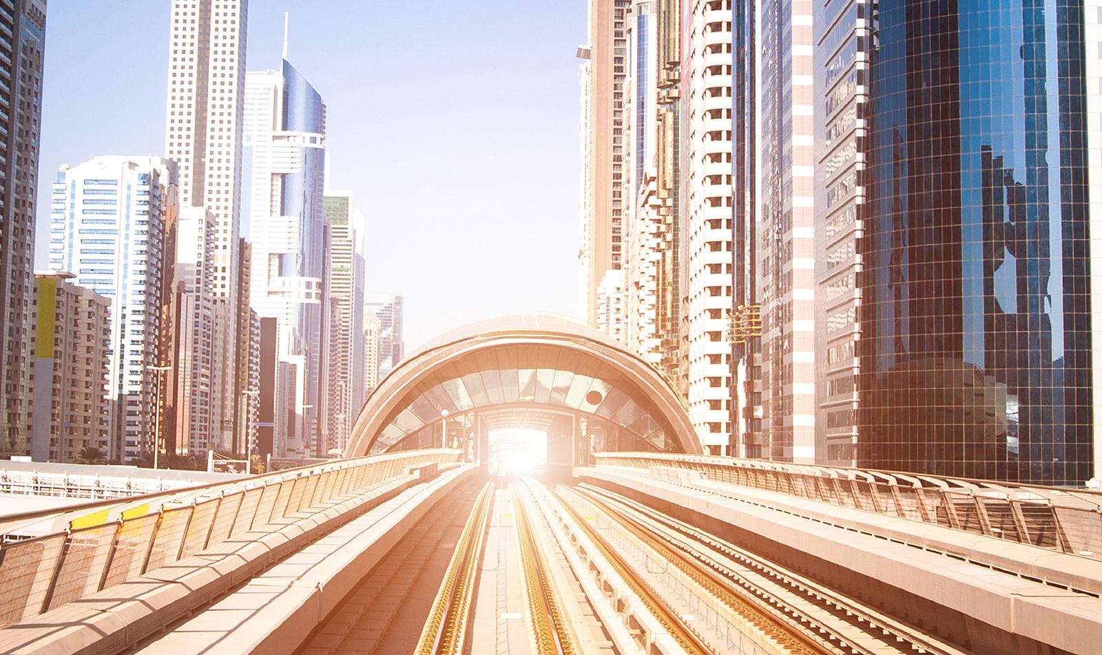 ASU MEP Contractors UAE | Metro Enhancement (3 stations: DIC, DAMAC, UAE Exchange)