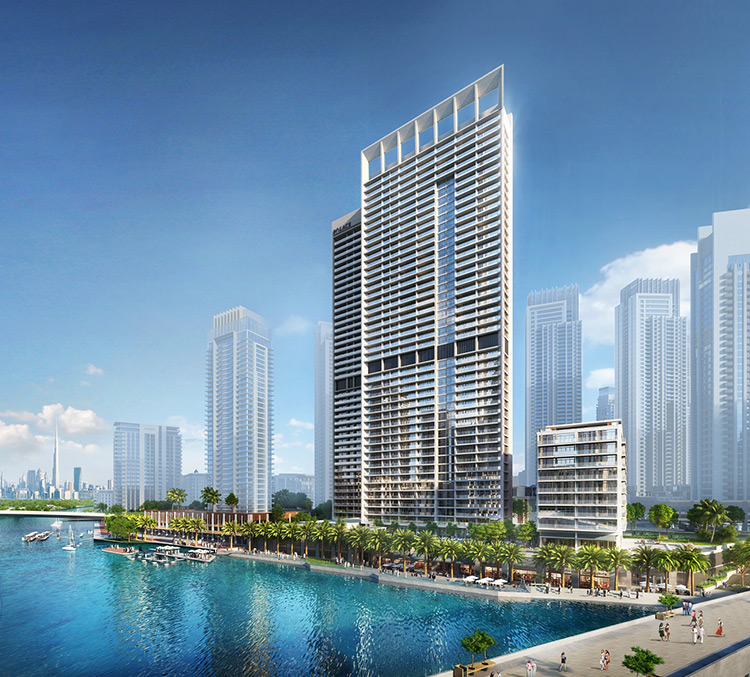The Palace | MEP Services Provider Dubai By ASU Top MEP Companies in UAE