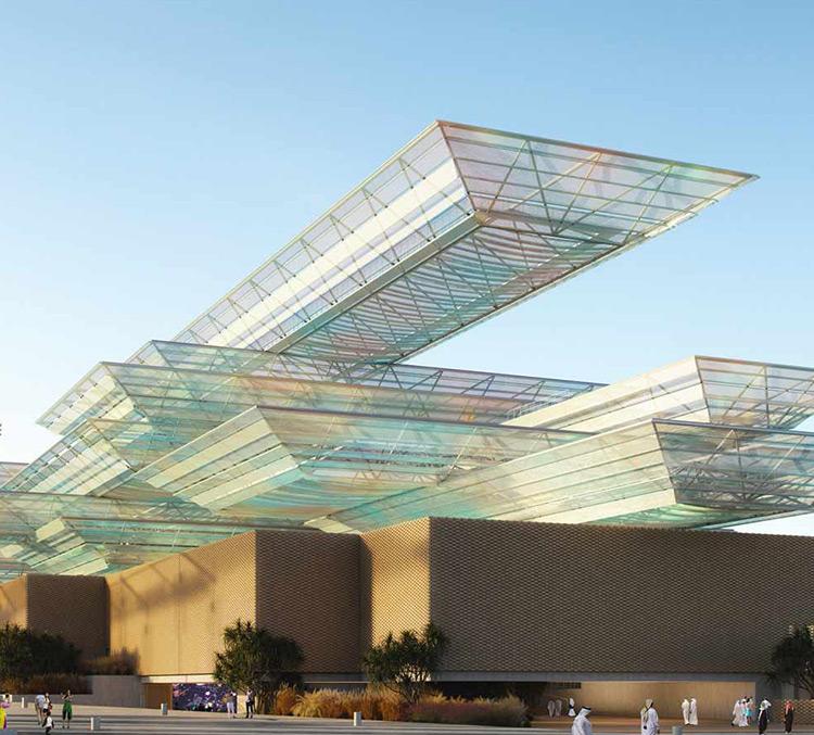 Opportunity Pavilion | Top MEP contractors Dubai | Expo 2020 MEP Works