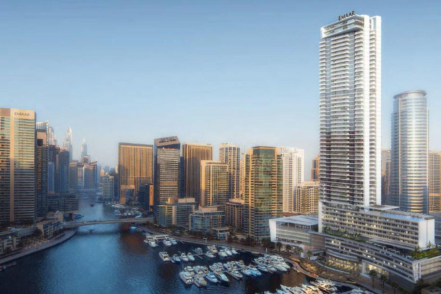 Vida Hotel & Residences | MEP Contractors Dubai